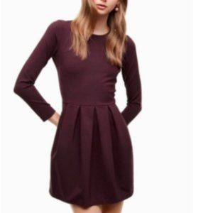 ARITZIA Tartine Dress NWT